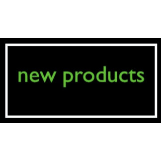 Brand Spankin' New