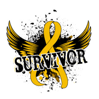 Survivor 16 Neuroblastoma