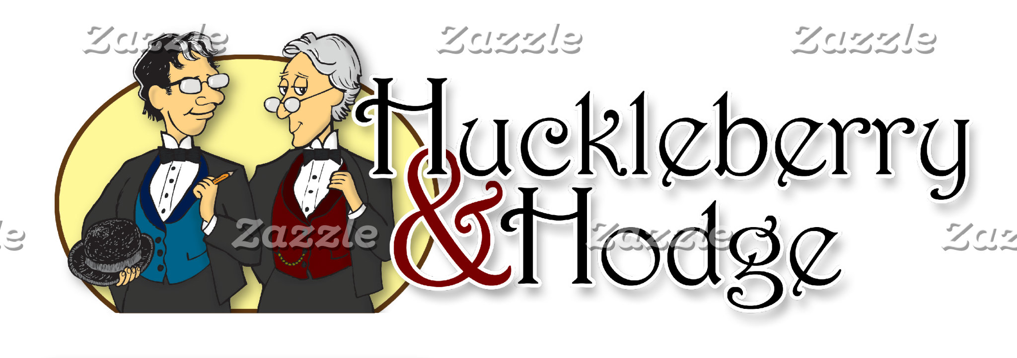 Huckleberry and Hodge