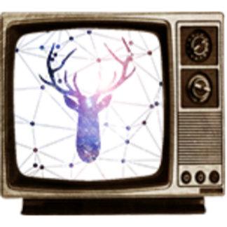 Interstellar deer
