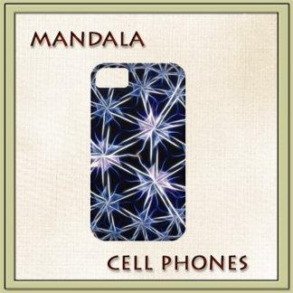 MANDALA IPHONE CASES