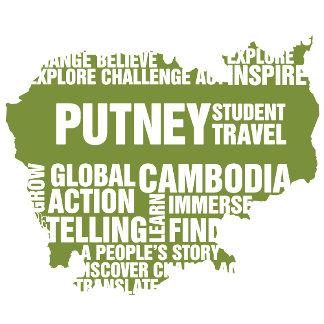 Cambodia - Global Awareness in Action