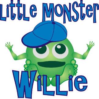 Little Monster Willie