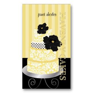 Cakes ~ Lemon Sponge