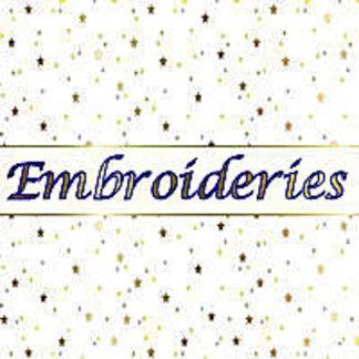Embroideries Gifts