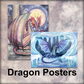 Posters - Dragons