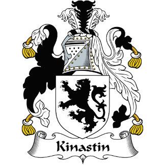 Kinastin Family Crest