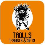 Halloween Trolls