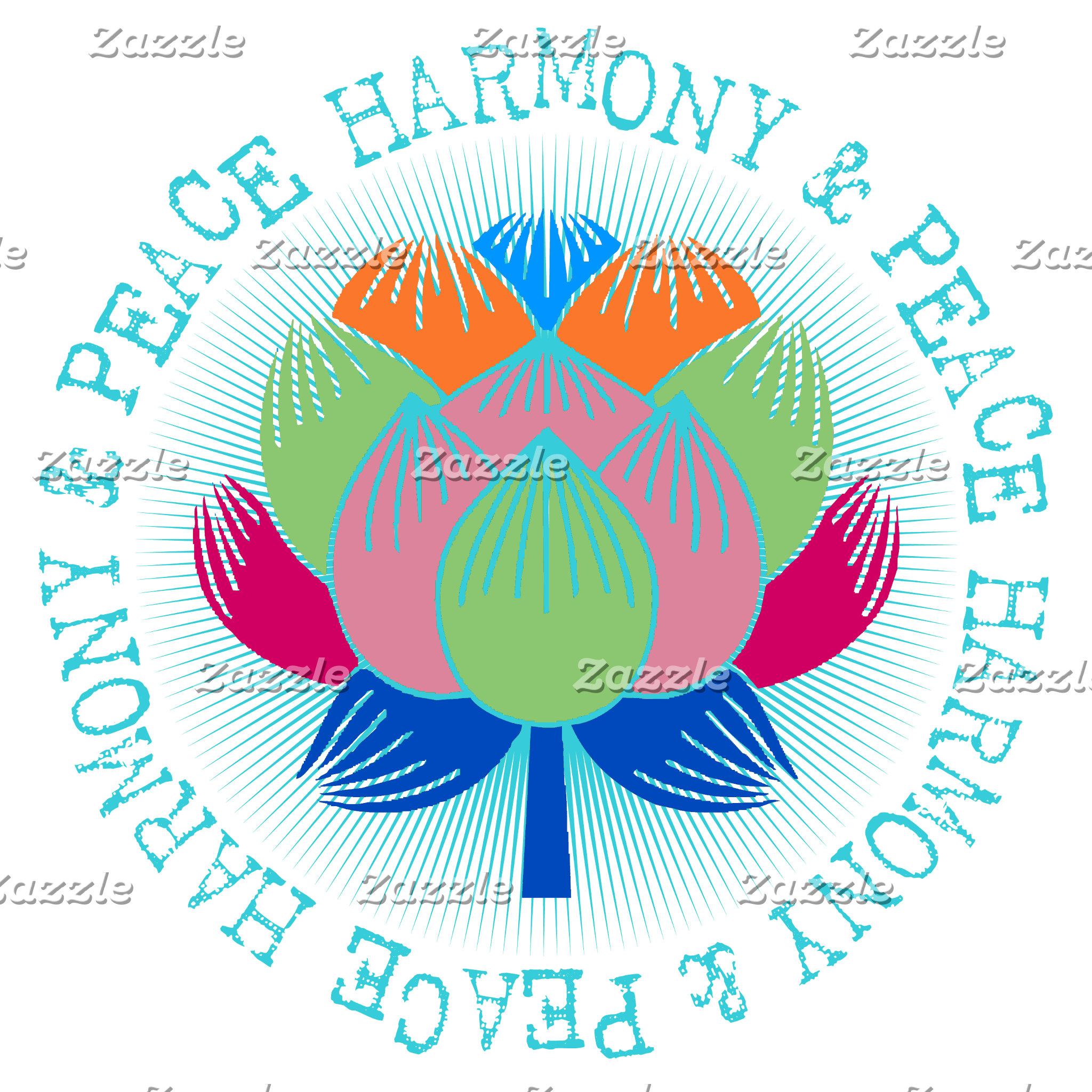 Harmony & Peace Designs