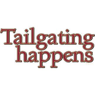 Tailgating Happens