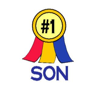 Family - Son