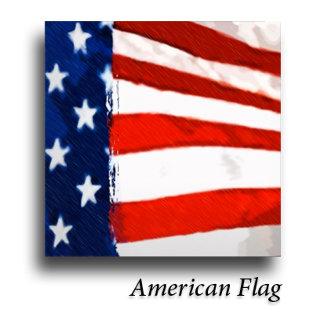 American Flag +