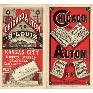 Chicago and Alton Railroad