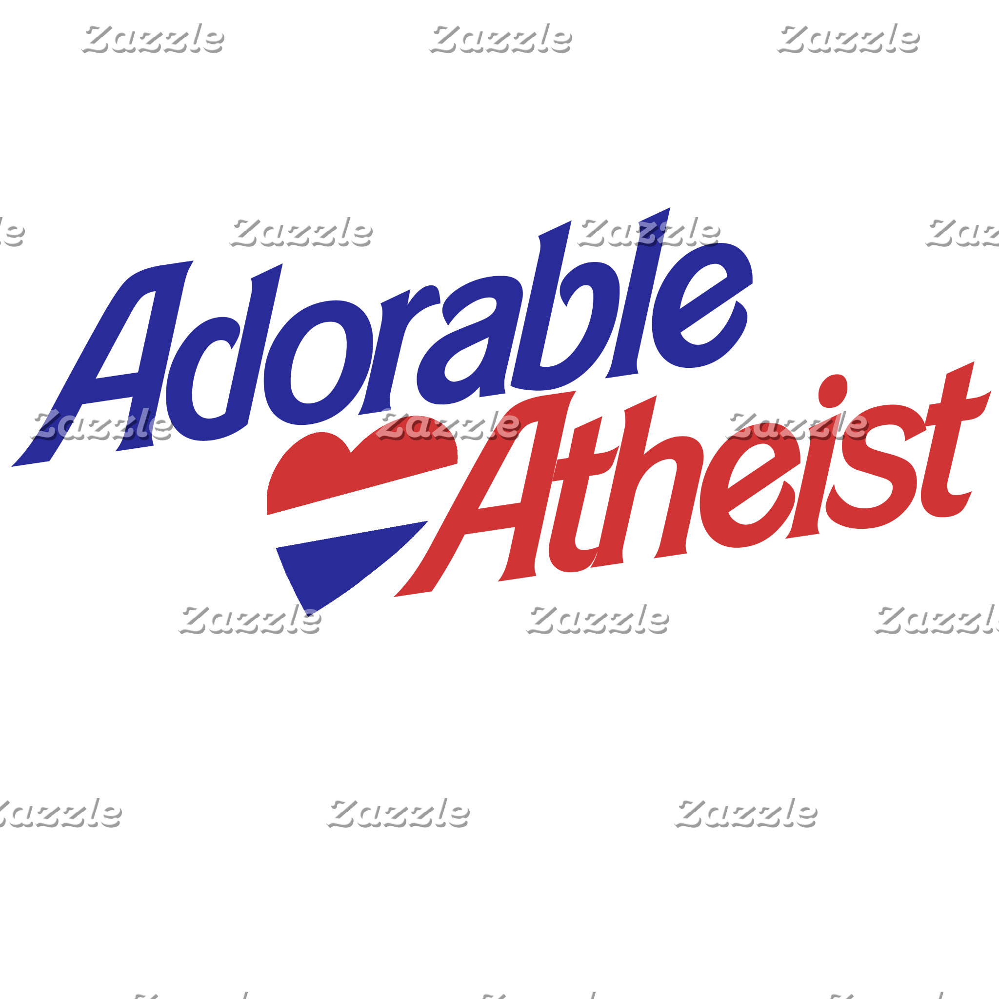 Adorable Atheist