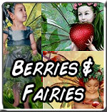 Berries and Fairies