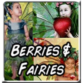 Berries and Fairies