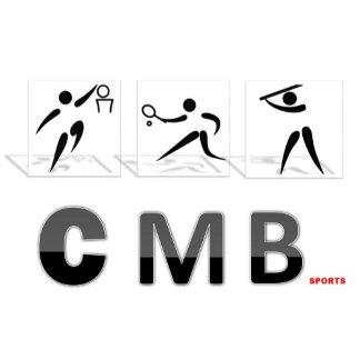 C.M.B. Sports  Apparel