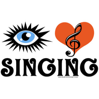 Eye Love Singing