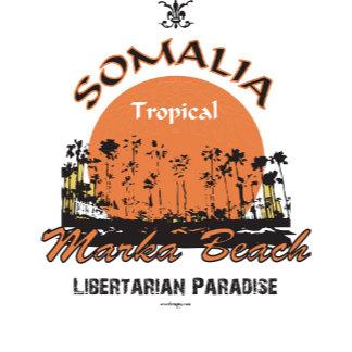 Somalia ... Libertarian Paradise