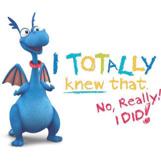 Stuffy - I Totally Knew that