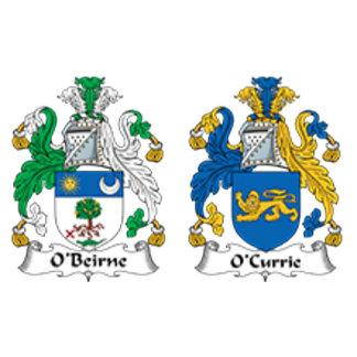 O'Beirne - O'Currie