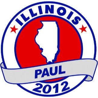 Illinois Ron Paul