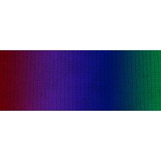 Rainbow Stockinette