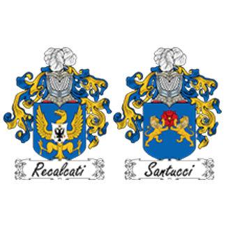Recalcati - Santucci