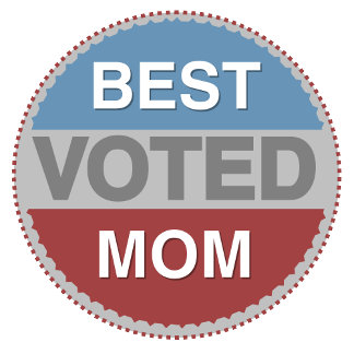 1-Voted Best Mom