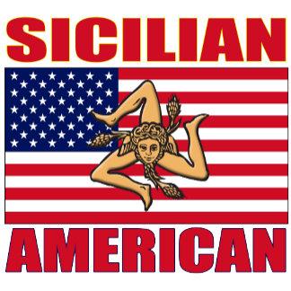 Sicilian American