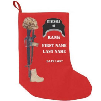 CHRISTMAS STOCKINGS (You Personalize)