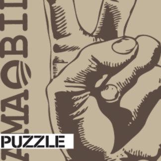 Obama 2012 Puzzles