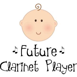 Future Clarinet Player