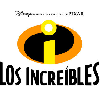 The Incredibles Spanish
