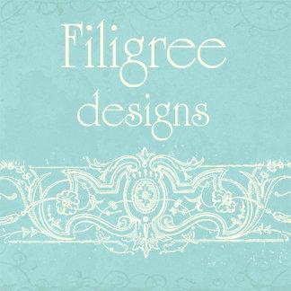 Elegant Filigree Designs