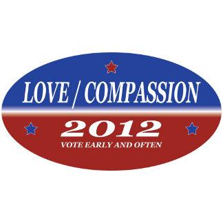 Love Compassion 2012
