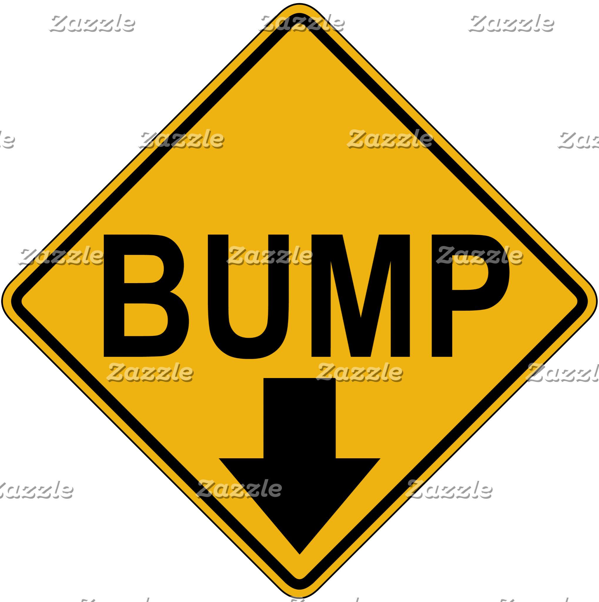 Bump Maternity T-Shirt