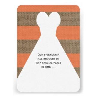 Bridesmaid Requests