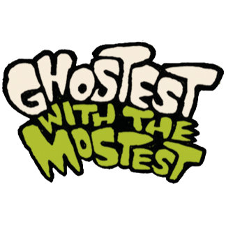 Halloween Ghostest with the Mostest