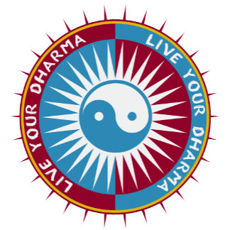 Live Your Dharma