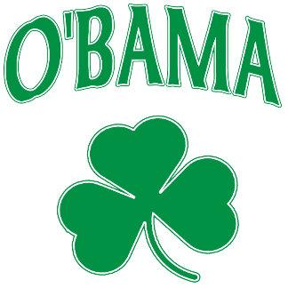 O'Bama Irish