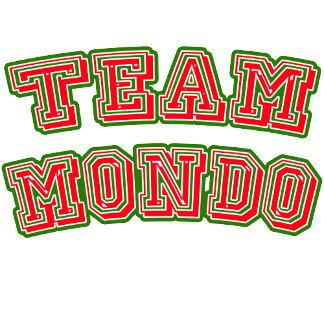 Team Mondo