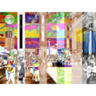 Art Show Montage