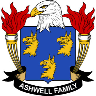 Ashwell Coat of Arms