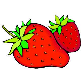 got strawberries?