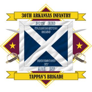 30th Arkansas Infantry