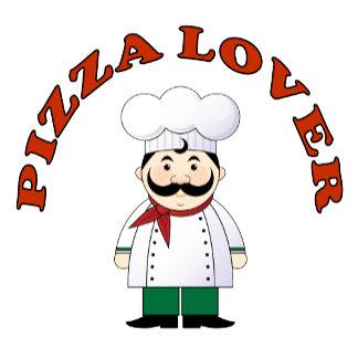 Pizza Lover Chef