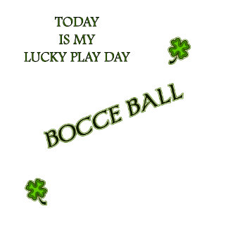 Lucky Play Day