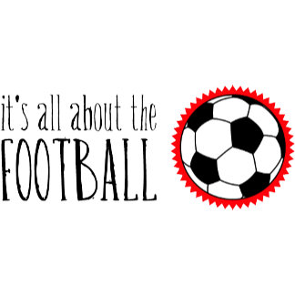 It's All About the Football