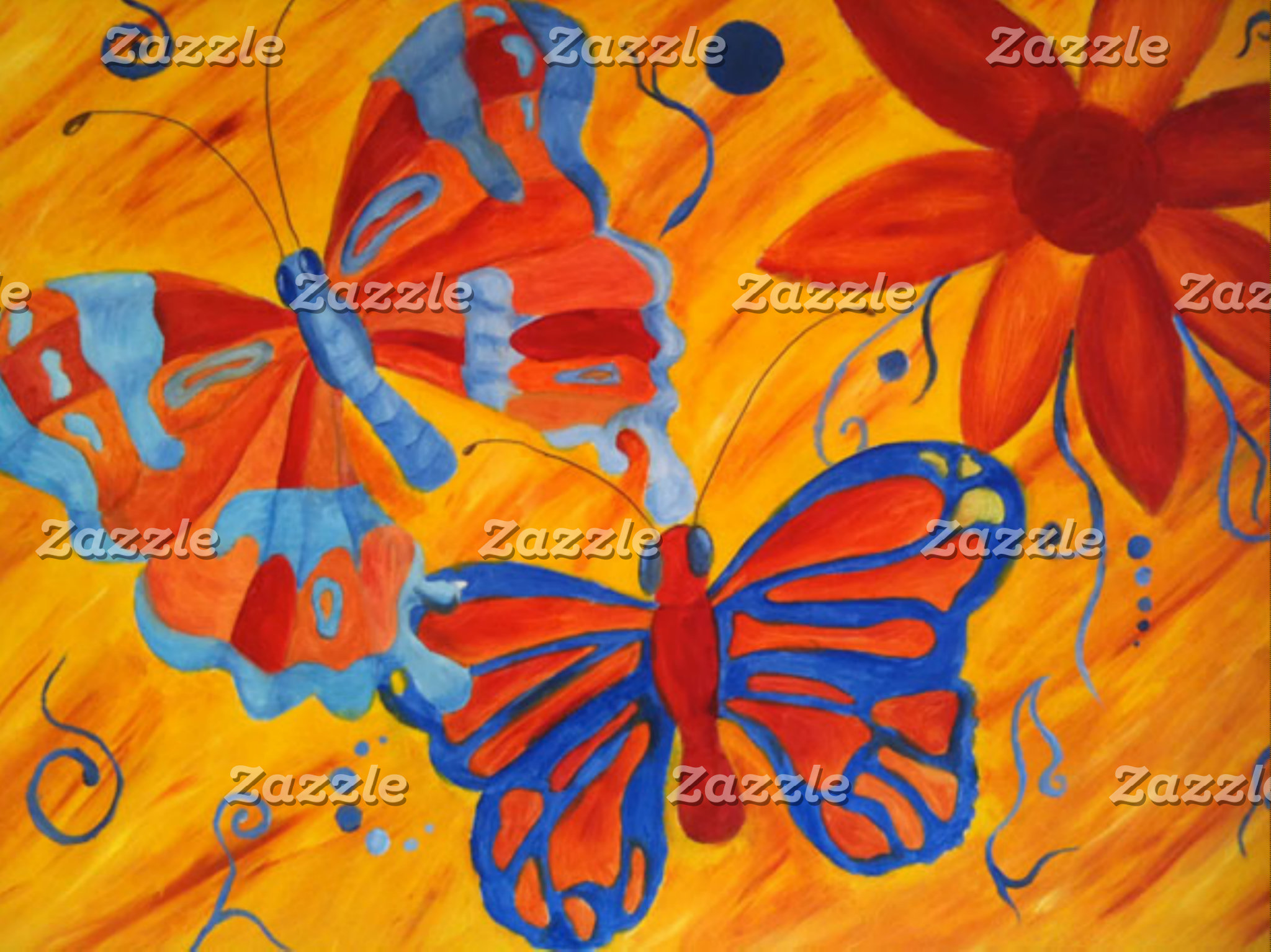 Animals, Birds, Butterflies & Insects